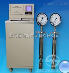 SYD-8017石油产品蒸汽压试验器(雷德法)