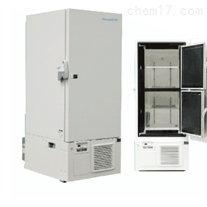 SANYO/松下MDF-682型超低温医用冰箱