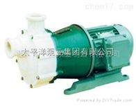 CQ型塑料磁力泵 CQ工程塑料磁力泵