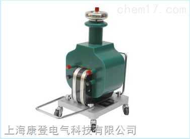 GTB10KVA/50KV高压干式试验变压器