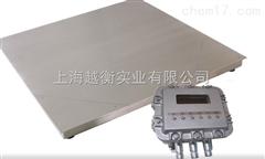 SCS3吨防爆秤价格、复合型防爆秤价格、上海防爆地磅厂家