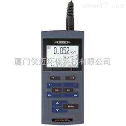 pH/ION 3310水質分析儀