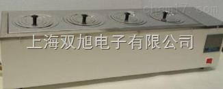 HH-4恒温水浴锅HH-4 单列四孔