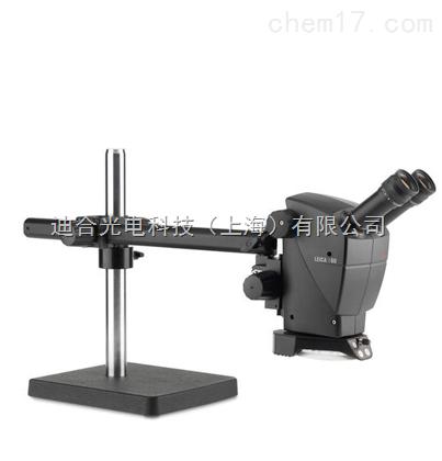 徕卡体视显微镜