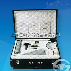 NY-1A泥浆测试箱(三件套)