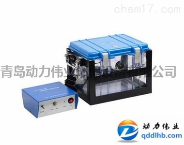 新国标 非甲烷总烃真空箱气袋采样器