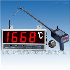 壁挂式温度计测温仪