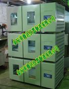 JDHS-123B疊加式恒溫恒濕培養搖床