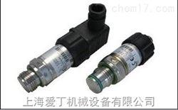贺德克HYDAC传感器技术在工程机械中的应用