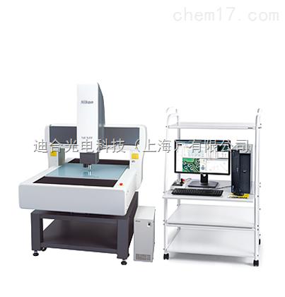 尼康VMZ-R6555影像测量仪