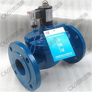零压启动水用电磁阀