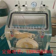 医用无菌有机玻璃试验箱,有机玻璃隔离密封包装箱