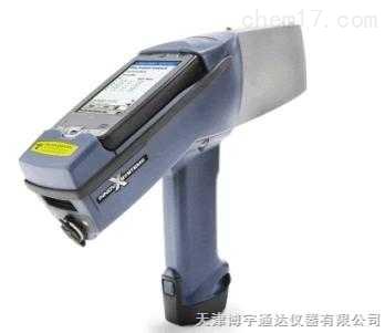 ALPHA-2000手持式直读光谱仪
