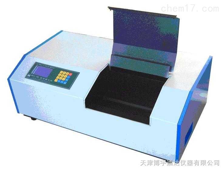 自动旋光糖量仪