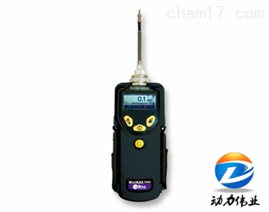 美国华瑞PGM-7340 ppbRAE 3000 VOC检测仪
