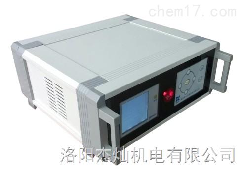 上海杰灿区域辐射安全报警仪、在线式核辐射监测报警仪