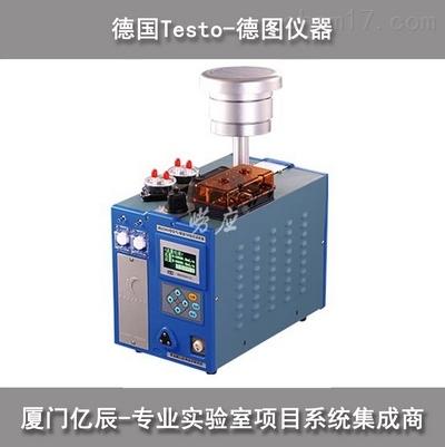 崂应 2050型 空气/智能TSP综合采样器(电子流量计)