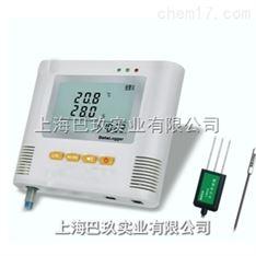 L99-TWS-1型土壤温湿度(水分)记录仪