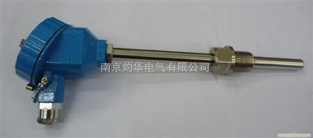 wzpj-240带温度变送器防爆热电阻 全心全意为客户服务