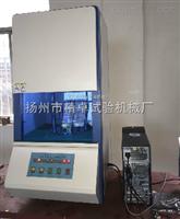 天津硫化仪