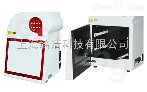 化学发光凝胶成像分析系统