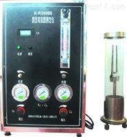 K-R2406S动车组用内装材料氧指数测定仪供应商