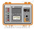 KD2677HV 强抗干扰绝缘特性测试仪