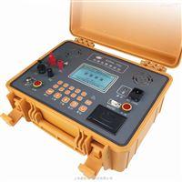 手持型回路电阻测试仪