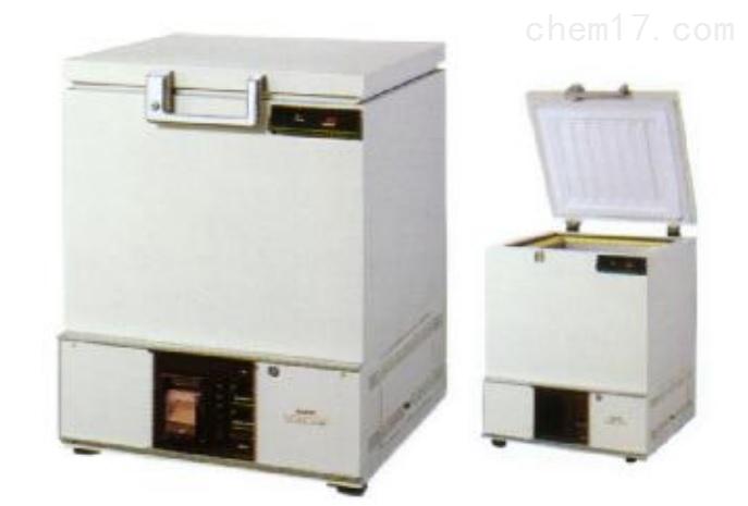 日本三洋MDF-193型超低温医用冰箱