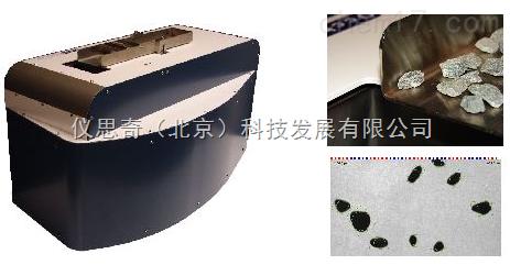 欧奇奥 Zephyr 图像法粒度分析仪