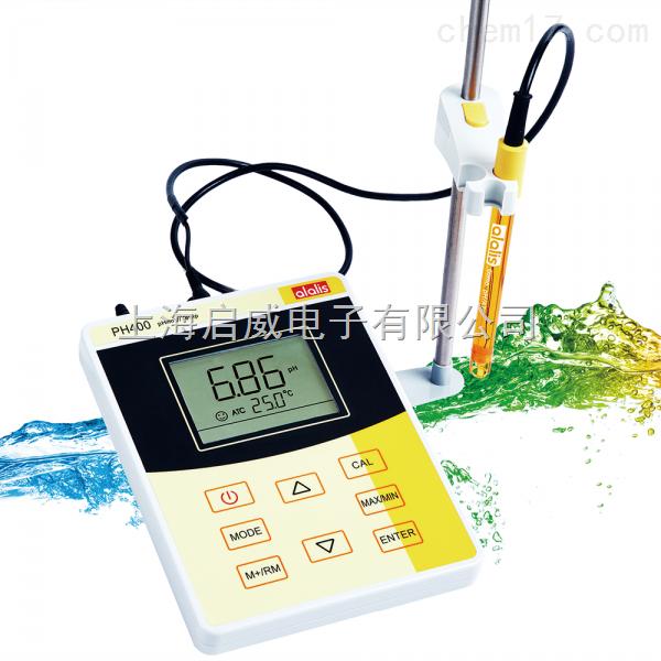 通用型pH计