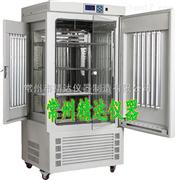 JDGP-400III智能三面光照培养箱