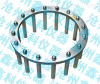 新標準自密實混凝土J-環