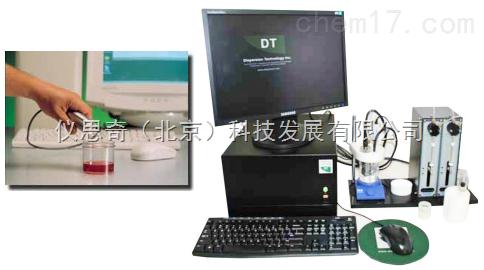 DT-330 固体表面电位仪