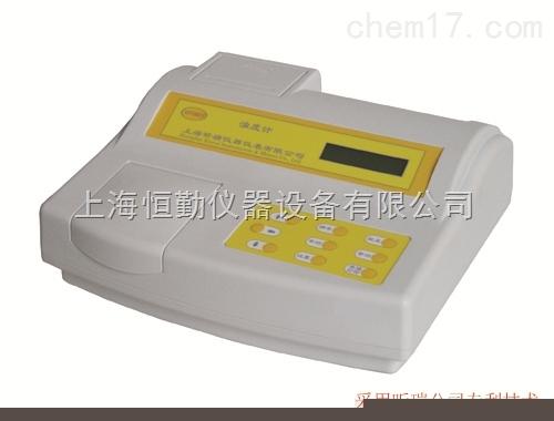WGZ-2XJ细菌浊度计