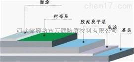 贺州承揽防腐工程污水池烟气脱硫塔鳞片胶泥防腐施工
