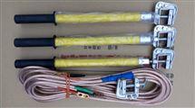 10KV施工接地线,10KV短路接地线,10KV便携式接地线,12米接地线