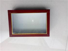 zk-a3标本盒 收藏标本盒 标本盒