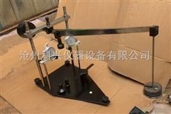 HM-1型路基回弹模量测定仪