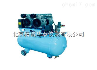 无油静音空气压缩机