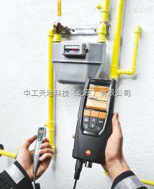 testo 320高效烟气分析仪供热系统诊断