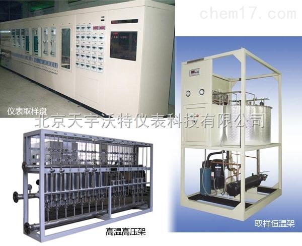 TW-3110系列水汽取样分析装置价格