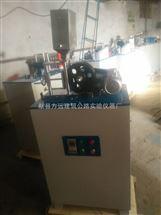 GLN-6型新品混凝土路面砖钢轮式耐磨试验机