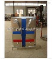 沧州方圆波纹管柔韧性检测仪、圆盘耐磨硬度试验机