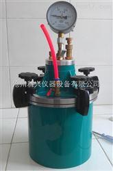 HC-7L型仿日式混凝土含气量测定仪