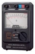 日本三和PDR302接地电阻测试仪