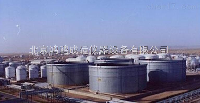 油罐液位温度在线监测系统