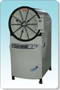 卧式圆形压力蒸汽灭菌器YX-600W-(150L)