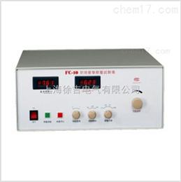 泸州特价供应FC-10对地冲击波耐压试验仪