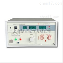 南昌特价供应CC2671E 型耐压测试仪